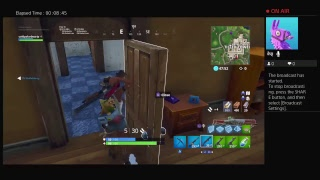 Rips in the chat |fortnite funny momets #2