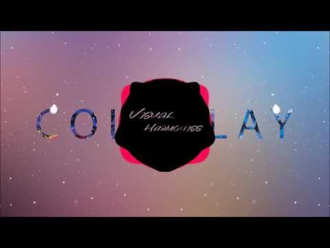 Coldplay - Viva La Vida   Visual Harmonies Remix