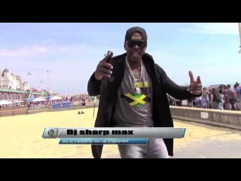 Mega Dancehall african music 2017 Dj Sharp Max New  Music 2017HD