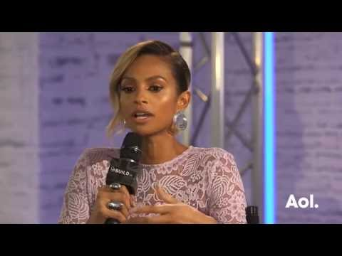 Alesha Dixon On Her Career | BUILD Series