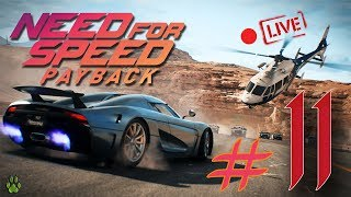 Need For Speed Payback - Parte 11 - Ultimate Rage!!!