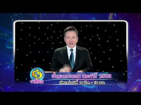 ฟันธงดวงประจำปี63 ราศีมังกร กุมภ์ มีน - วันที่ 12 Jan 2020 Part 4/4