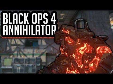 ANNIHILATOR IS DE BESTE SPECIALIST GUN? (COD: Black Ops 4)