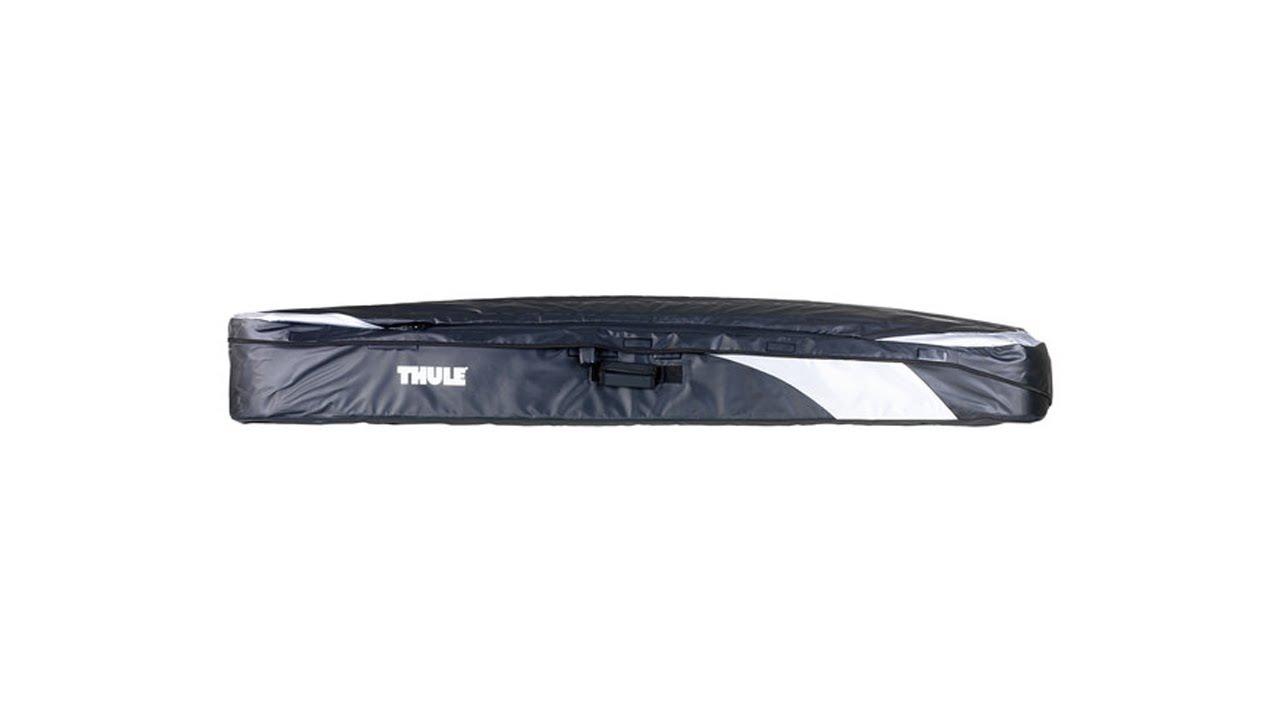Buy Thule Ranger 500 From 163 255 00 Best Deals On Idealo Co Uk
