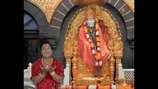Shirdi Dham Re Oriya Sai Bhajan [Full Song] I Mu Jaauchhi Shiradi Dham