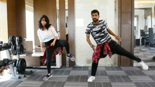 The Humma Humma Song | Zumba Fitness | Bollywood | Chetan Agarwal
