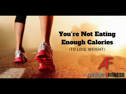 Struggling to eat enough throughout the day?