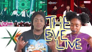 quot;THEY39;RE CUTEquot;  39;THE EVE39; LIVE  EXO BLACK KPOP FANS REACT FOR THE FIRST TIME
