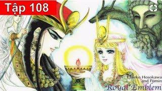 Nữ Hoàng Ai Cập Tập 108: Tái Kiến Cố Nhân (Bản Siêu Nét)