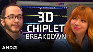 The Bring Up: Computex 2021 and Revolutionary 3D Chiplets
