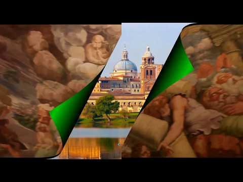 Mantova Borghi e città d'Italia Cosa vedere a Mantova no slideshow video Pistolozzi Marco
