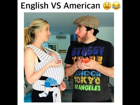 English Vs American Parents