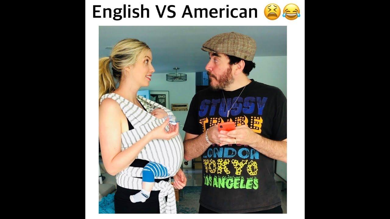 Download English Vs American Parents