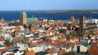 Die 10 Schönsten Städte Deutschlands.