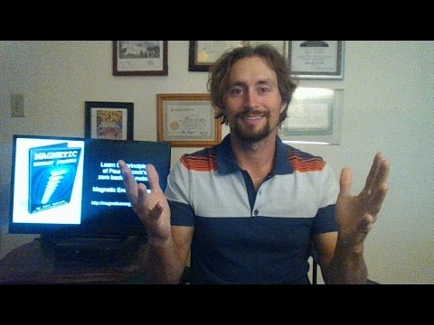 Wake World! The Energy Technology of the Future, Today!! ~The Metaphysics Hour {37}