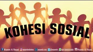 Kohesi Sosial - Talkshow MQFM