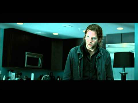 "Exclusive LIMITLESS Clip: ""What Is It Called?"""
