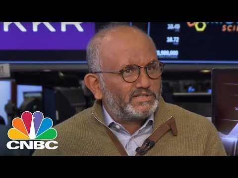 Adobe CEO Shantanu Narayen: Breadth Of Portfolio And Innovation Led To Our Success | CNBC