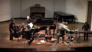 Trio Debussy -Paolo Conte -  Azzurro - 2part