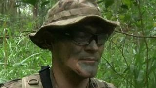 Jungle training prepares troops for future threats
