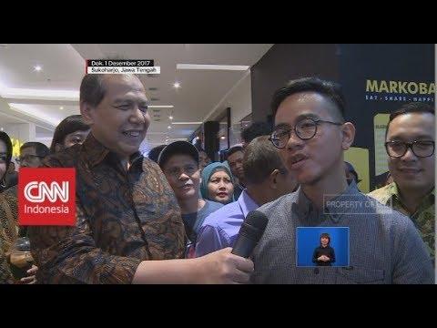Gibran vs Chairul Tanjung, Bicara Martabak dan Selvi Ananda