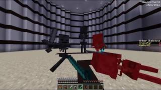 2 NOOB VS PRUEBAS DIFICILES MINECRAFT TROLL + ROLEPLAY