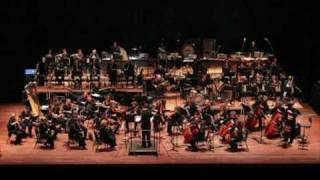 Repeat youtube video Metropole Orchestra - The Curse of Monkey Island