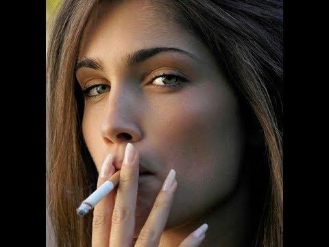 Cigarette Smoking sound effect