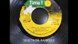 Barrington Levy - Under Mi Sensi (Original)