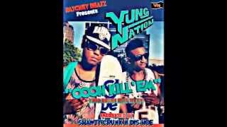 Yung Nation - Oooh Kill