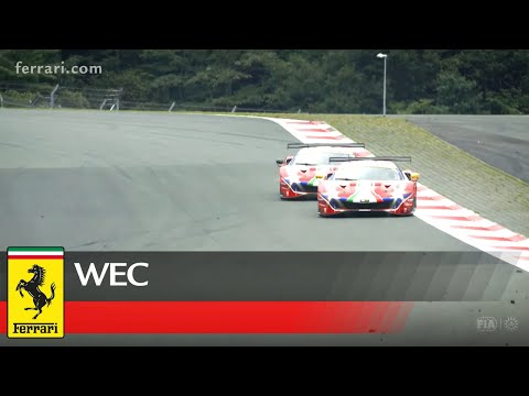 WEC - 6 Hours of Fuji: LMGTE PRO Highlights