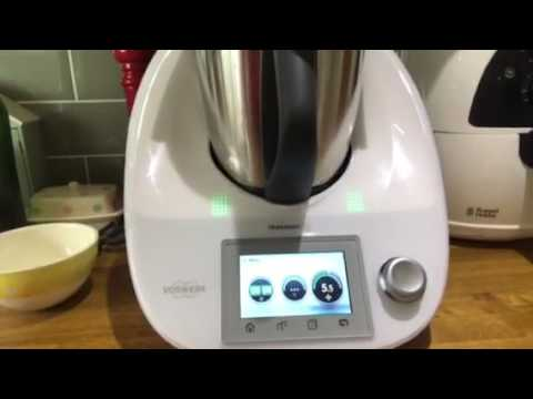Mushroom Risotto - Thermomix part 1