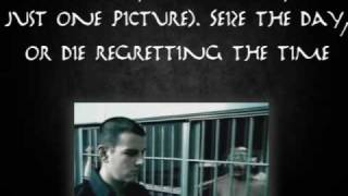 Avenged Sevenfold - Seize the day Official Video + Lyrics