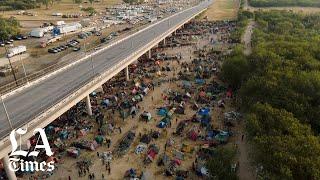 Biden on border: 'We will get it under control'