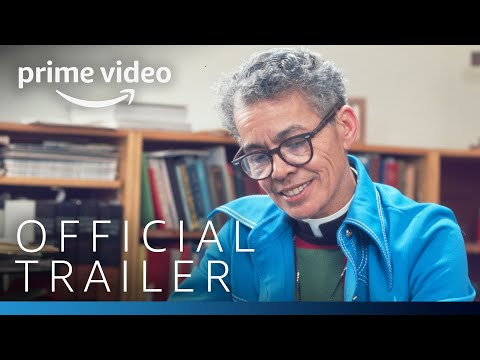 My Name Is Pauli Murray - Official Trailer   Prime Video