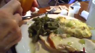 Nancy Today Southern Cooking At Cracker Barrel Asmr Cooking2846