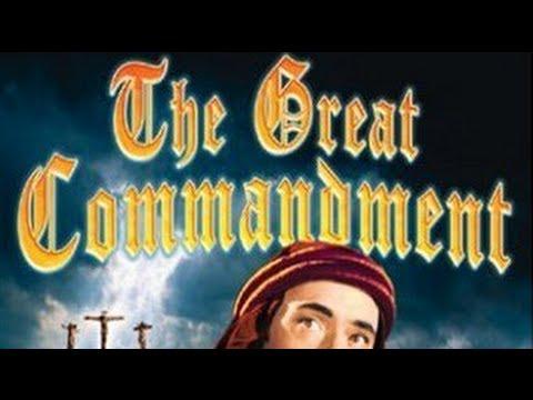 The Great Commandment 1939  Full Movie