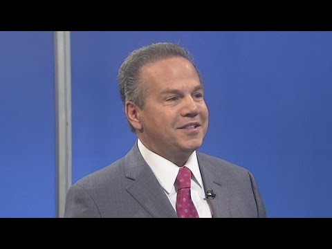 Congressman David Cicilline talks Trump inauguration