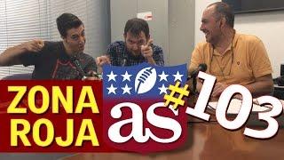 Zona Roja NFL #103: Las opciones de los Packers