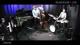 Igor Agrich Trio - A Journey to the Great American Songbook (Live at 32 Jazz Club)