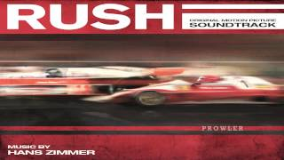 Rush - Stopwatch (Soundtrack OST HD)