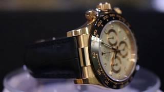 Rolex Cosmograph Daytona - срочный выкуп часов Коллекционер