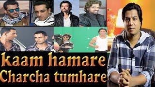 Bollywood Stuntman | Real Heroes