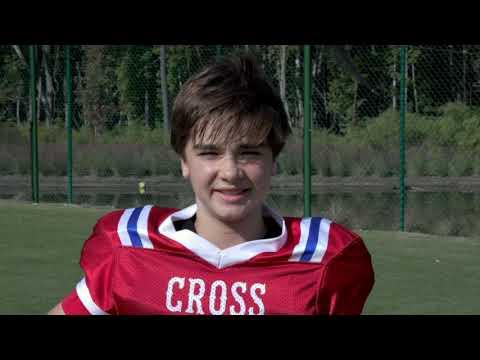 Cross Schools Football