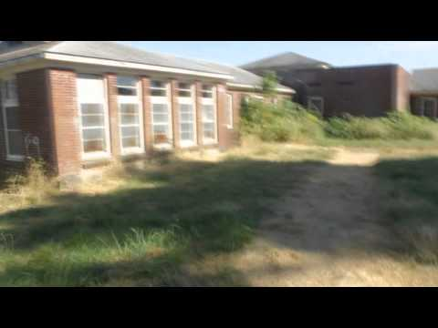 Haunted Abandoned Asylum Fairview Learning Center