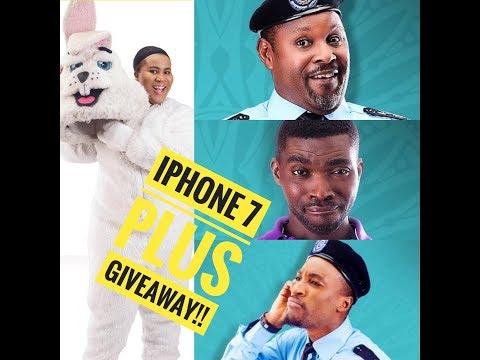 Banana Island Ghost Gossip and iPhone 7 Plus Giveaway!!!