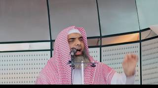 Don't invalidate your rewards | Sheikh Hazem Rajab