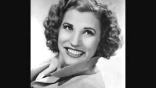 Patty Andrews - Suddenly There