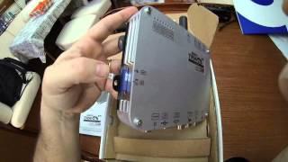 new ais transmitter transponder transceiver how to