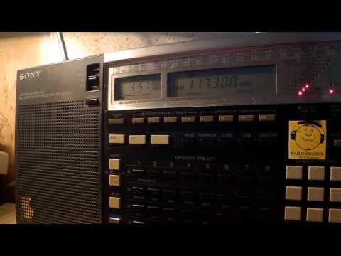 16 09 2016 Eye Radio in Arabic to Sudan 0456 on 11730 Issoudun